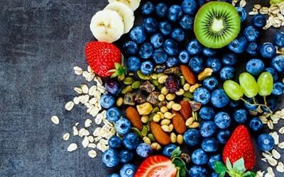 Мочегонные продукты и их влияние на организм