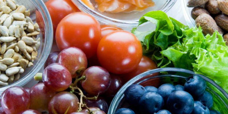 Диета при болезни паркинсона — организация правильного питания и примерное меню