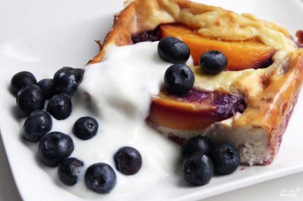Диета № 4. запеканка - запись пользователя юля (julia_87) в сообществе кулинарное сообщество в категории диетические блюда - babyblog.ru