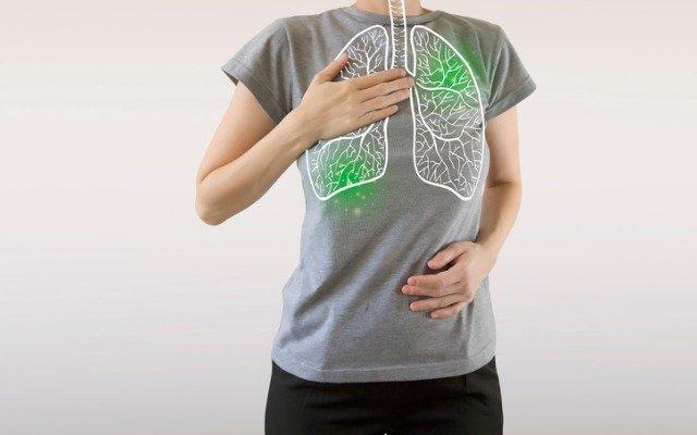 Что такое астматический бронхит и чем отличается от бронхиальной астмы?