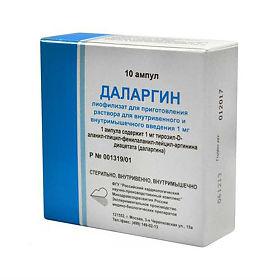 Даларгин: инструкция по применению, цена, отзывы при панкреатите и аналоги, лечение коронавируса