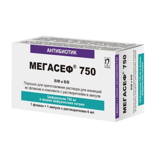 Мегасеф 250