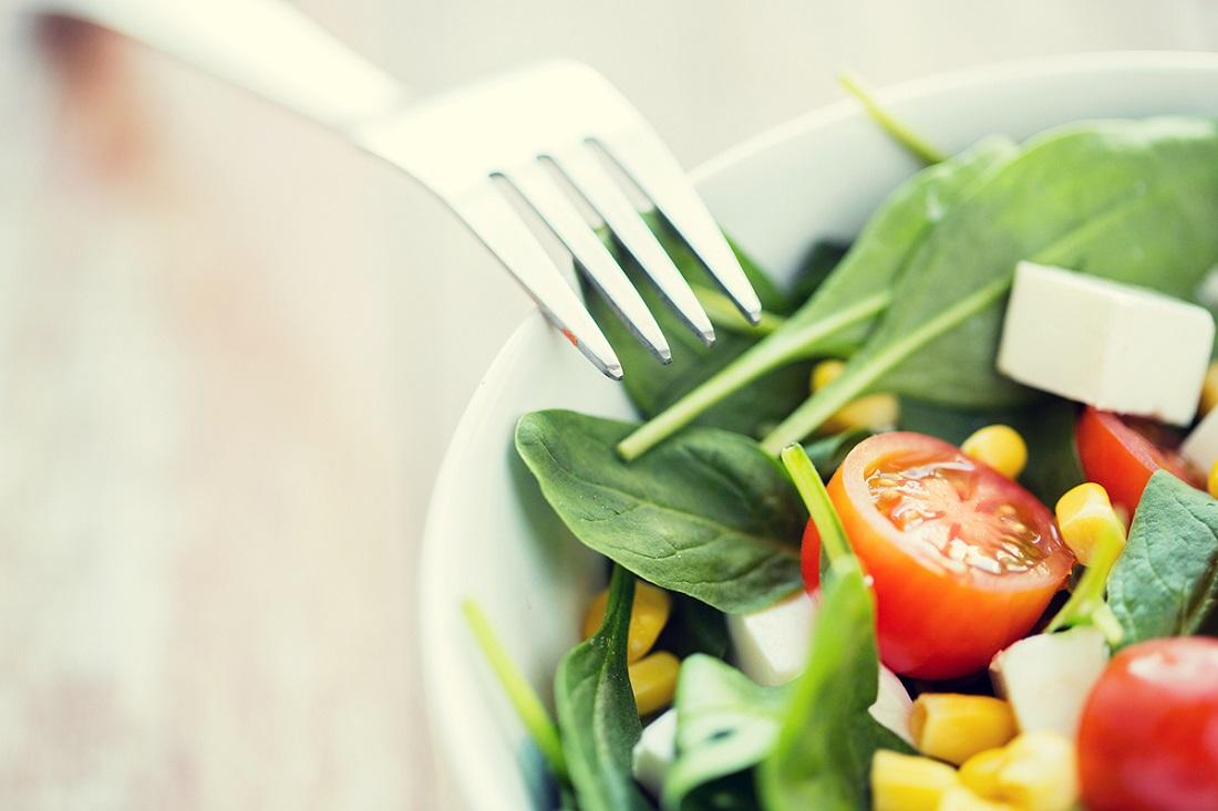 Дробное питание для похудения: лучше меньше да чаще!