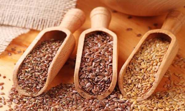 Как использовать семена льна для похудения и очищения организма от шлаков? отзывы похудевших