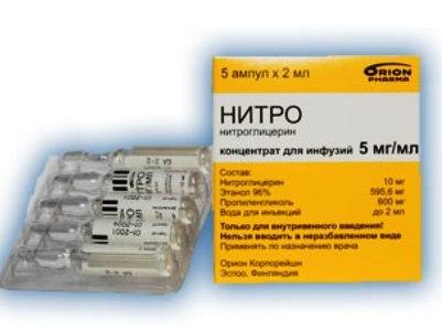 Нитроглицерин: инструкция по применению и для чего он нужен, цена, отзывы, аналоги