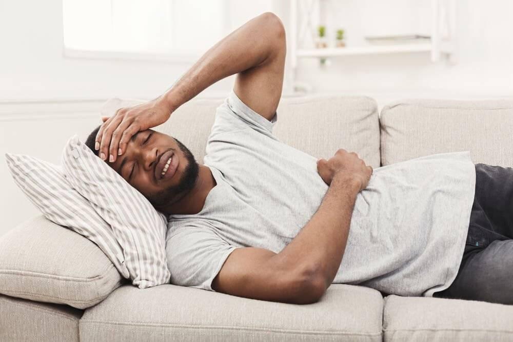 Боль в грудине посередине и кашель сухой чем лечить