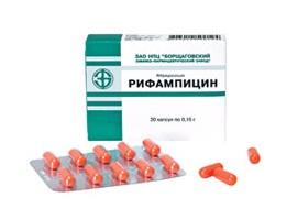 Этамбутол: инструкция по применению при туберкулезе