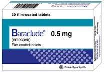 Бараклюд: как принимать лекарство, побочные эффекты