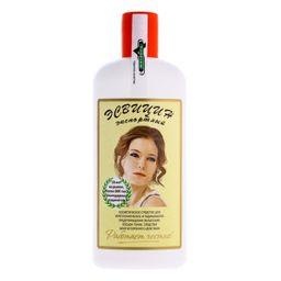 Лосьон для роста волос эсвицин – как применять средство, цена в аптеке, отзывы с фото до и после
