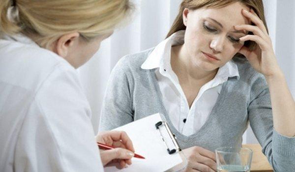 17-он-прогестерон у женщин: нормы и причины повышения