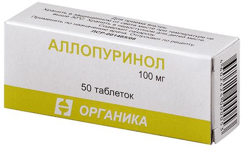 Препарат гексал — инструкция по применению