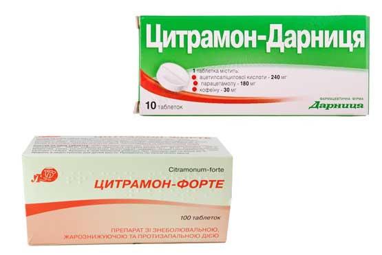 Цитрамон: инструкция по применению, аналоги и отзывы, цены в аптеках россии