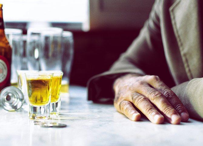 4 стадии алкоголизма. простой способ выявить зависимость.
