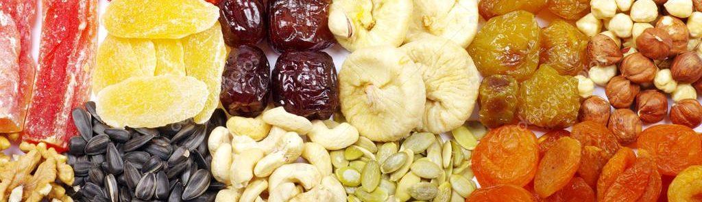 Какие орехи можно при диете стол 5