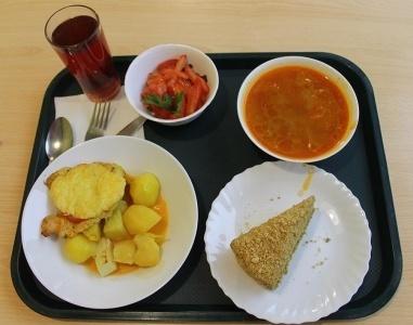 Можно ли похудеть при трехразовом питание?