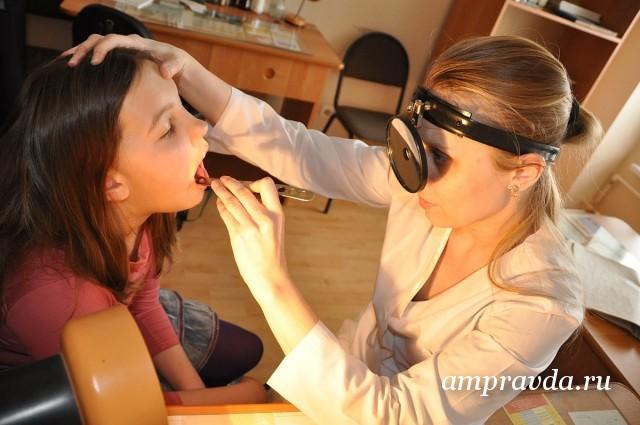 Хронический тонзиллит у взрослого и ребенка: лечение, симптомы. лечение в домашних условиях