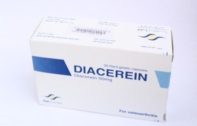 Аналоги лекарственного препарата диацереин