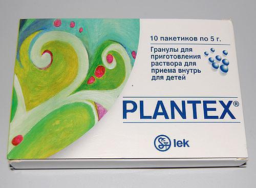 Плантекс (plantex) для новорожденных. инструкция по применению