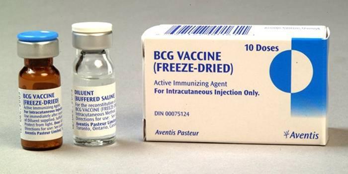 Бцж для лечения рака мочевого пузыря бцж