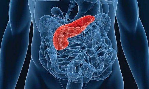 Заболевание поджелудочной железы: симптомы, лечение и диета