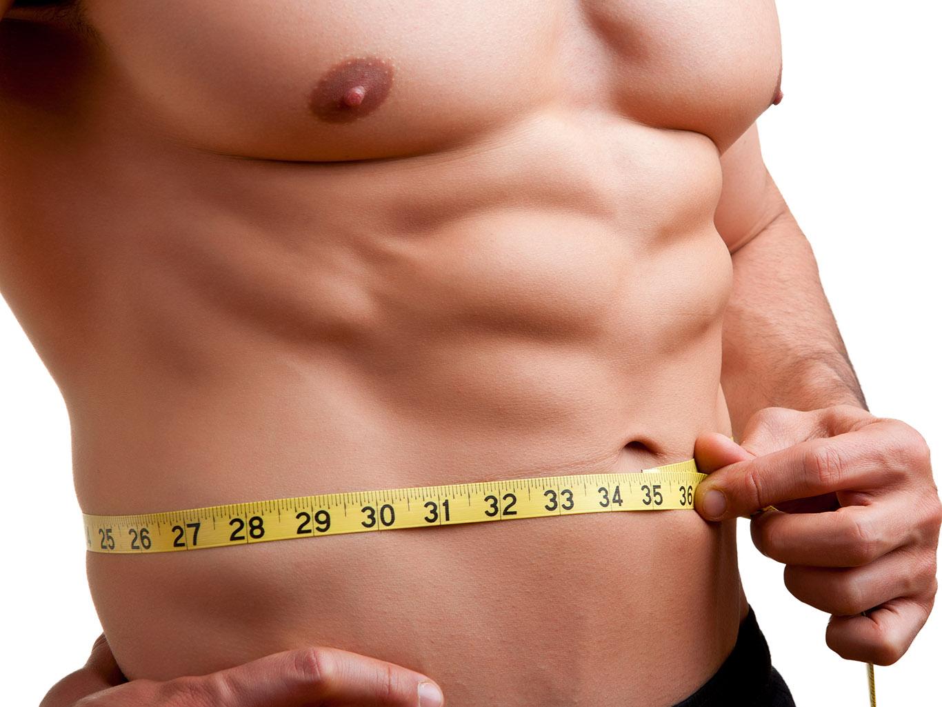 Спортивная диета для сжигания жира для мужчин и женщин