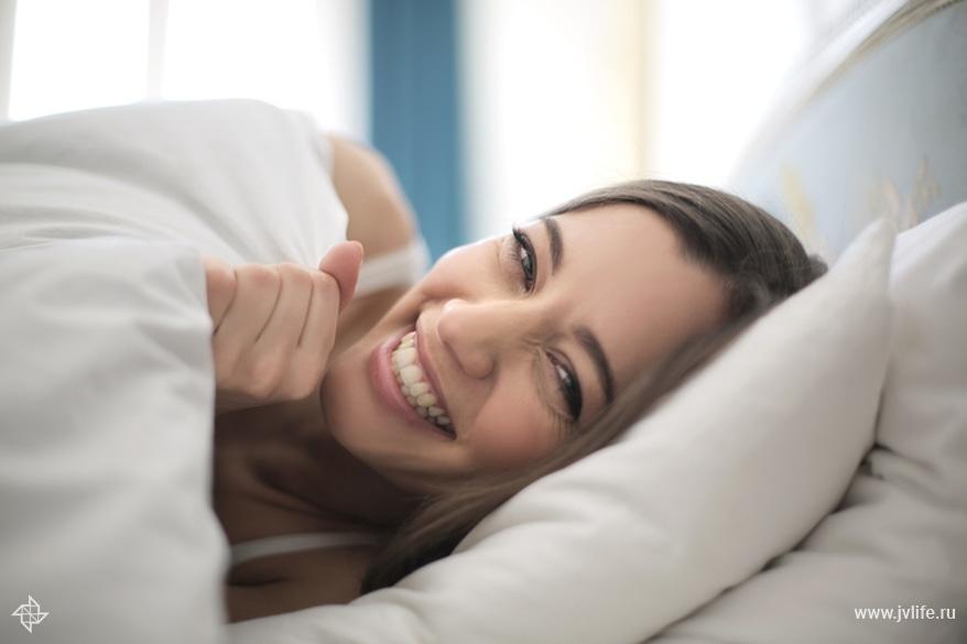 Как избавиться от постоянной усталости, сонливости и апатии