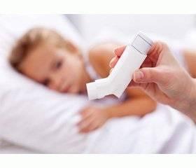 Температура при развитии бронхиальной астмы