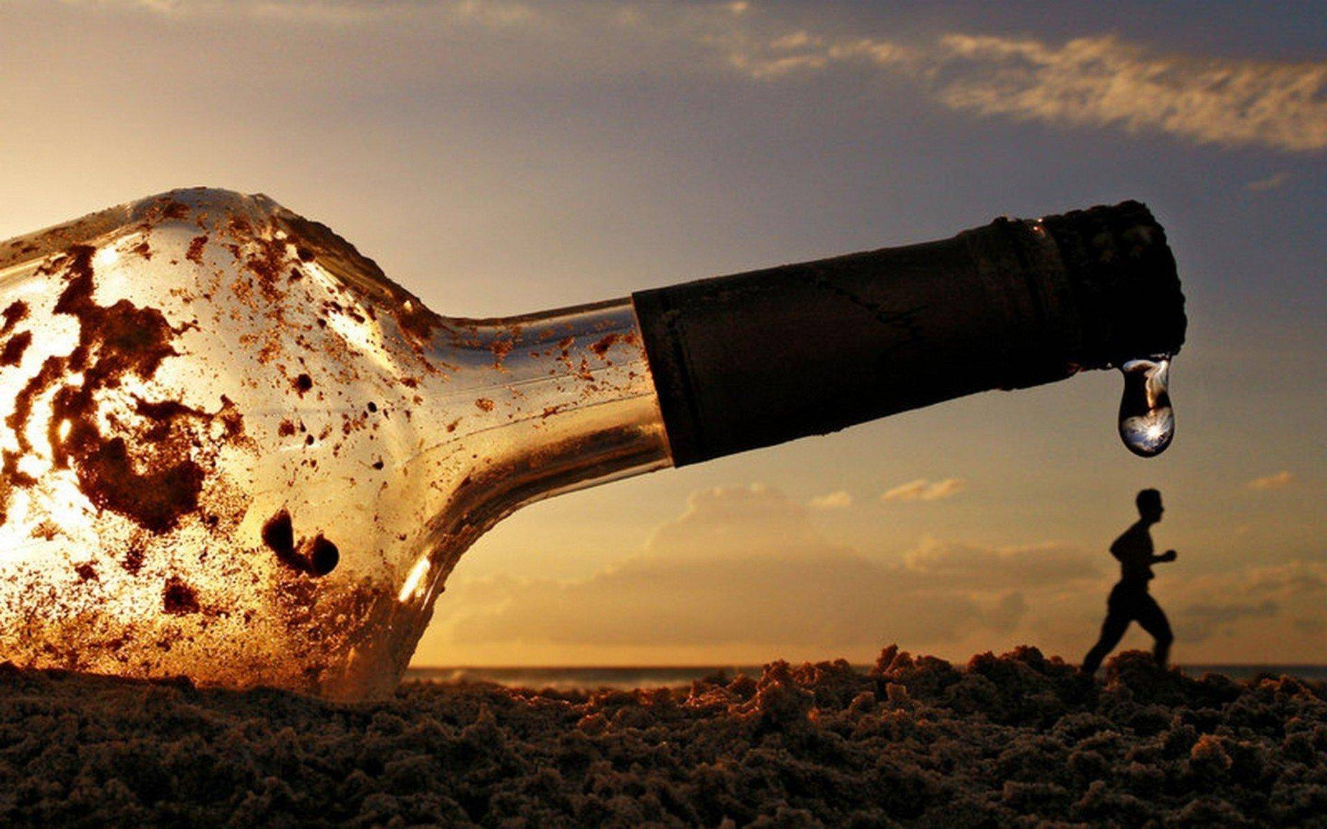 Негативное влияние никотина и алкоголя на человека