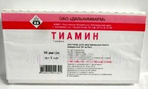 Тиамин