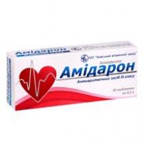 Описание препарата прокаинамид