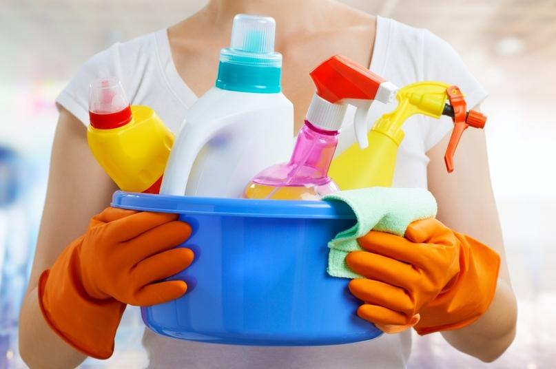 10 самых опасных бытовых химических веществ