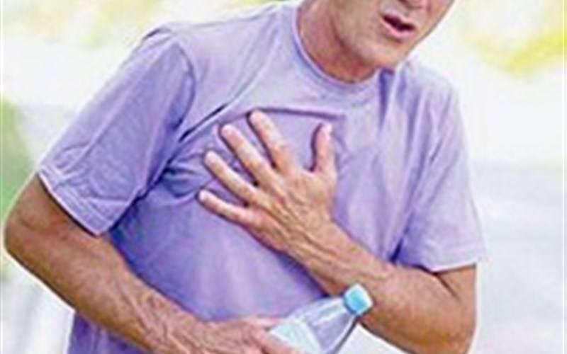 Кашель не откашливается и боли в грудине