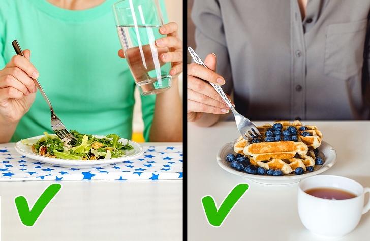 Можно ли пить воду во время еды: развенчиваем популярный миф