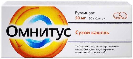 Лекарства растительного происхождения при кашле