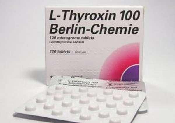 Что выбрать: эутирокс или l-тироксин?