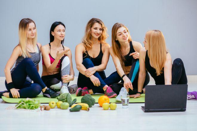 Экспресс диета на 3 дня - эффективные диета на три дня минус 5 кг