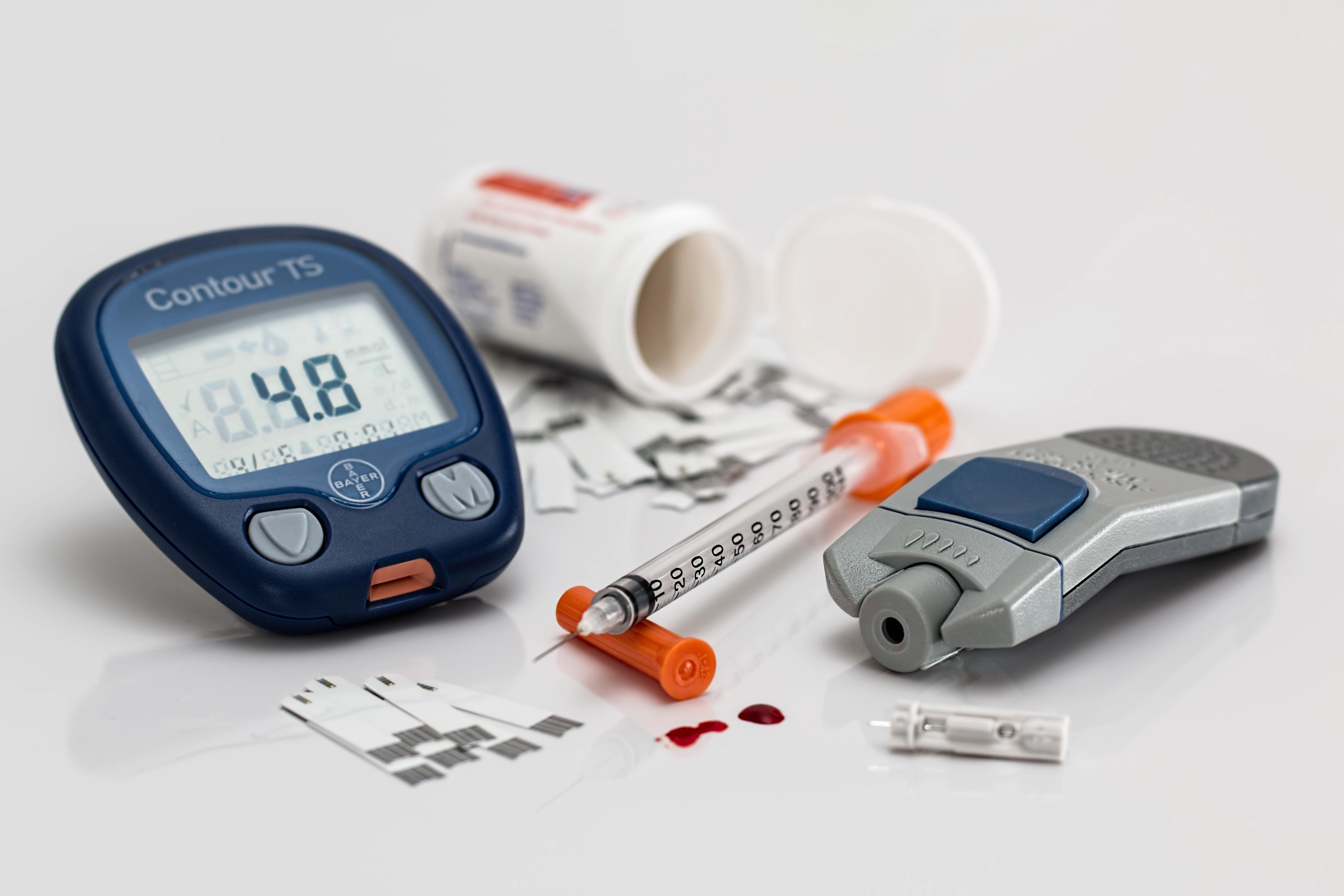 Диабет: может ли таблетка заменить инъекции инсулина?
