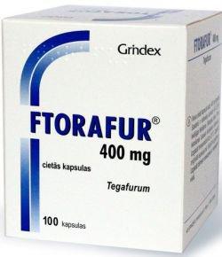 Фторафур