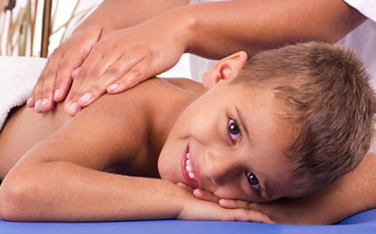 Как правильно делать ребенку дренажный массаж при кашле