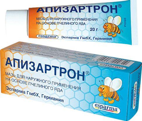 Заменители препарата апизартрон и их характеристика