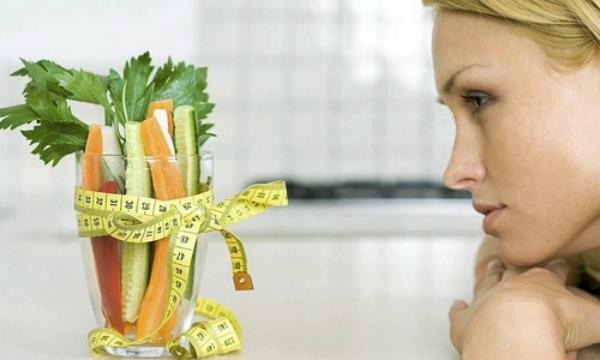 Стаканная диета меню. общие правила