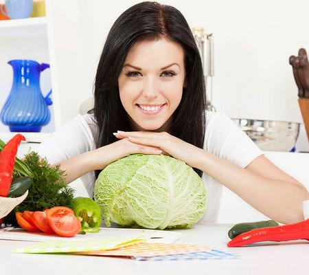 Эффективные диеты на 5 дней — минус 5 кг