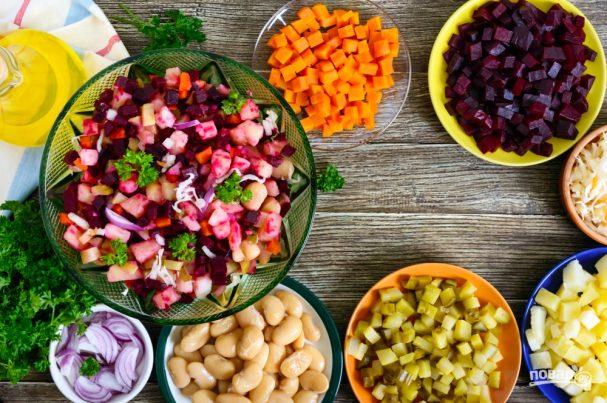 Бобовая диета – меню, отзывы, результаты, советы
