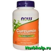 Применение препаратов с куркумином – инструкция