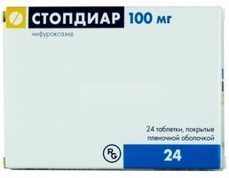 Энтеросептол – полная инструкция - лечение поноса