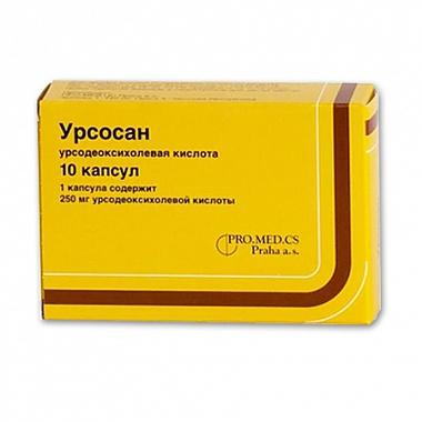 Урдокса: инструкция по применению, аналоги и отзывы, цены в аптеках россии