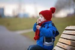 Признаки бронхита у детей без температуры