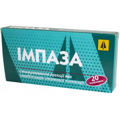 Импаза: отзывы врачей об эффективности данного препарата