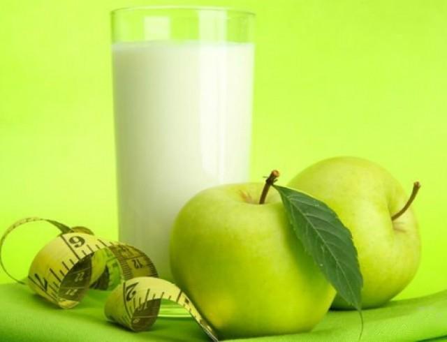 Кефирная диета: принцип действия   витапортал - здоровье и медицина