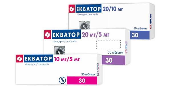 Советы по применению таблеток от давления экватор, состав, инструкция, отзывы пациентов, возможные аналоги для замены